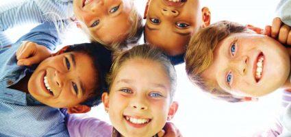 Promoting Happy, Confident Kids